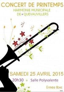 Affiche Concert_Printemps